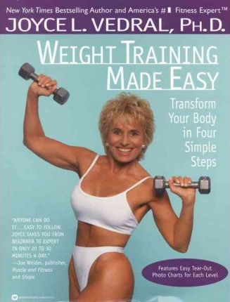Weight Training Made Easy