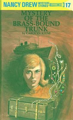 Mystery of the Brass Bound Trunk