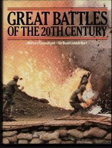 Great Battles of the 20th Century