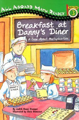 Breakfast at Danny's Diner: A