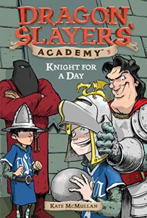 #5 Knight for a Day
