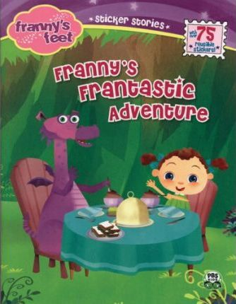Franny's Frantastic Adventure