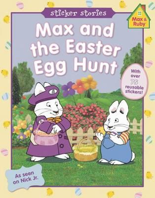 Max and the Easter Egg Hunt