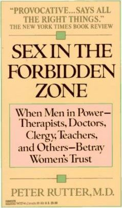 Sex in the Forbidden Zone