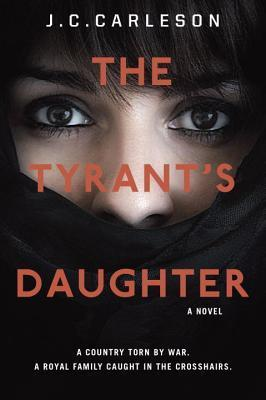 The Tyrant's Daughter