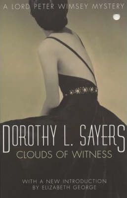 Clouds of Witness Cover Image