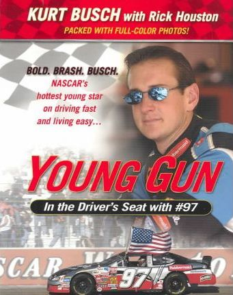 Young Gun: In the Driver's Seat with #97