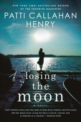 Losing the Moon Cover Image