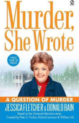 Murder, She Wrote: A Question of Murder