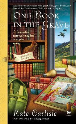 One Book In The Grave A Bibliophile Mystery Book 5 Kate Carlisle