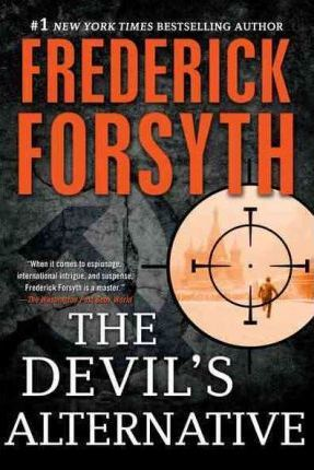 The Devil's Alternative  A Thriller