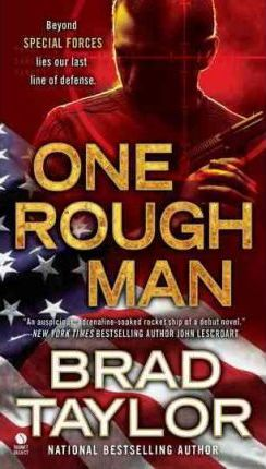 One Rough Man Cover Image