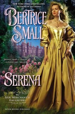 Serena: The Silk Merchant's Daughters Cover Image