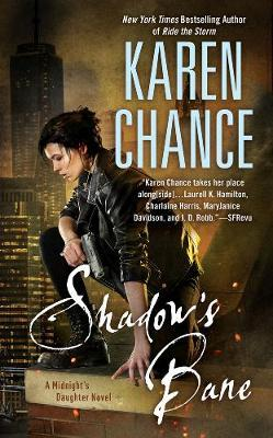 Shadow's Bane : A Midnight's Daughter Novel