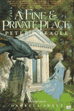 Beagle Peter S. : Fine and Private Place