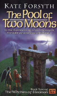 Pool of Two Moons