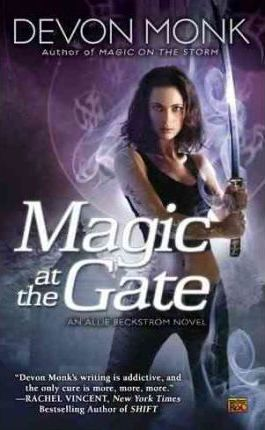 Magic At The Gate Cover Image