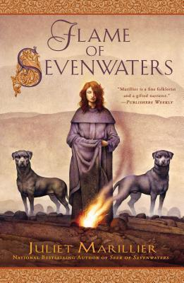 Flame of Sevenwaters