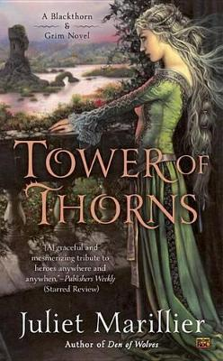 Tower of Thorns (Blackthorn and Grim #2)