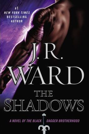 Black Dagger 13. The Shadows Cover Image
