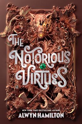 The Notorious Virtues Book Cover