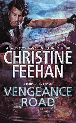 Download Vengeance Road By Christine Feehan Pdf Clcspd