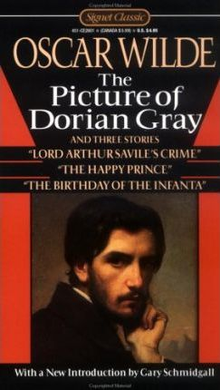 Picture of Dorian Gray And Other Short Stories