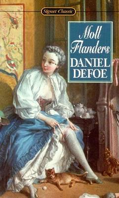 The Fortunes and Misfortunes of the Famous Moll Flanders, &C
