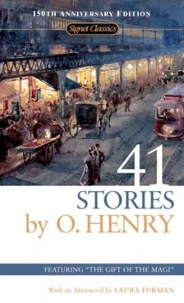 41 Stories Cover Image