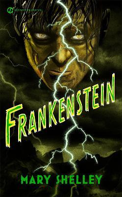 Elements of Romanticism in Frankenstein by Mary Shelley