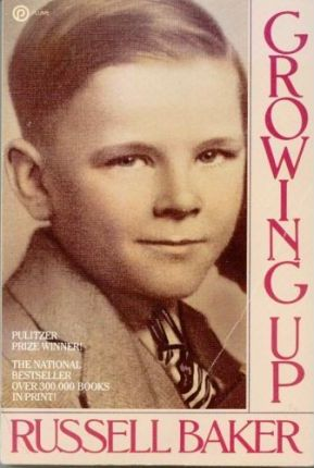 Baker Russell : Growing up