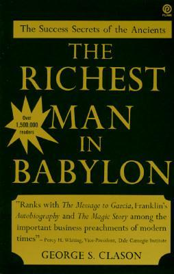 In pdf babylon man richest