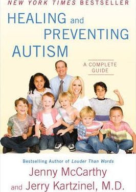 healing and preventing autism a complete guide pdf