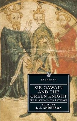 teaching sir gawain and the green knight