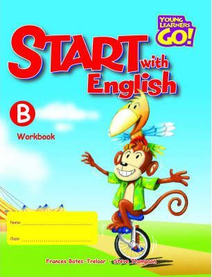 Start with English: Workbook B