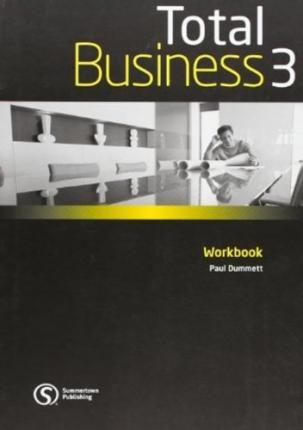 Total Business Workbook with Key