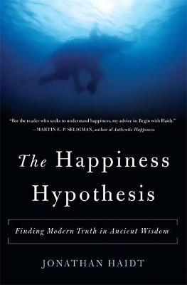 The Happiness Hypothesis