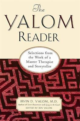 Results for irvin d yalom book depository the yalom reader negle Choice Image