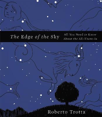 Astrosadventuresbookclub.com The Edge of the Sky : All You Need to Know About the All-There-Is Image