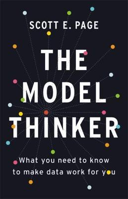 The Model Thinker Cover Image