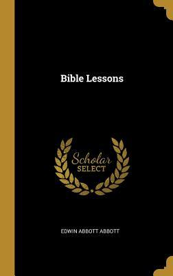 Bible Lessons