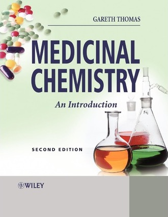 Medicinal Chemistry - An Introduction 2e