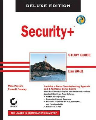 CompTIA Security+: Study Guide - Exam SY0-101
