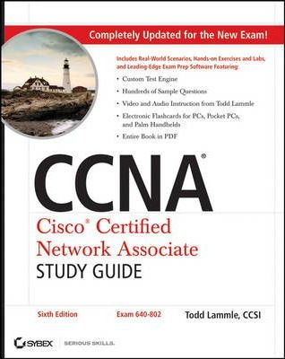 CCNA - Cisco Certified Network Associate Study Guide