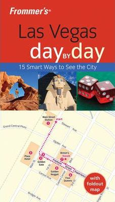 Frommer's Las Vegas Day by Day