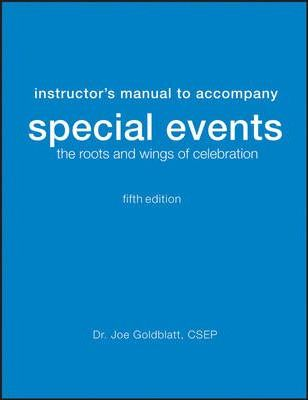 Special Events: The Roots and Wings of Celebration