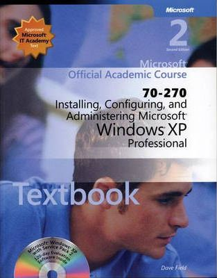 Planning, Implementing, and Maintaining a Microsoft Windows Server 2003 Active Directory Infrastructure (Exam 70-294) Package