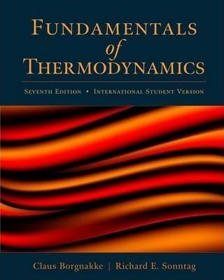 fundamentals of thermodynamics 9th edition pdf