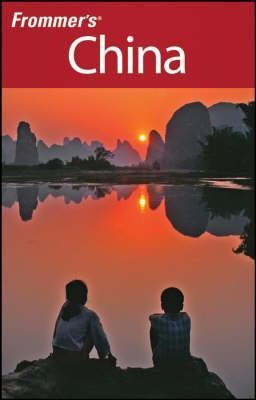 Frommer's China