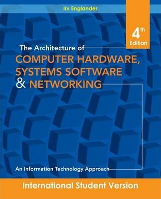 Computer Hardware And Networking Book